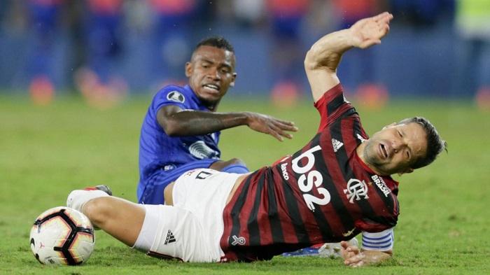 前德甲球星比赛中重伤, 图片报:可能结束职业生涯