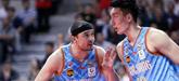 西热力江将于新赛季重返新疆队