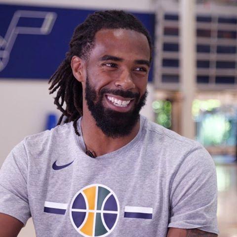 爵士篮球运营副总裁:期待康利为球队的年轻球员树立榜样