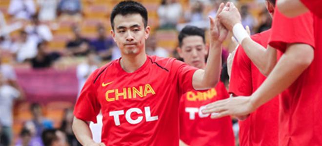 赵继伟:进攻需要更加耐心,球员要学会调整心态