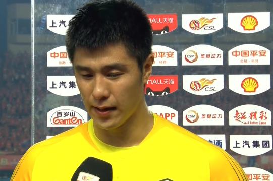 侯森:现在队里遇到了困难,我觉得该是站出来的时候了