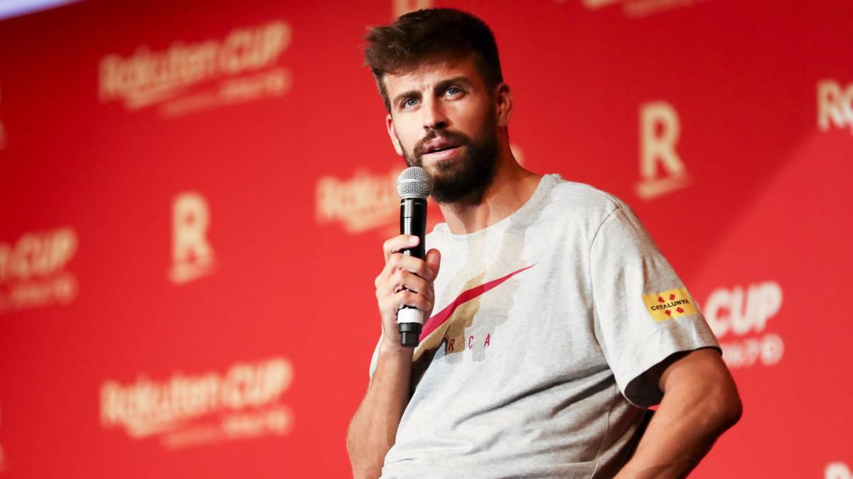 开疆拓土,皮克收买一家西班牙青年联赛俱乐部80%股分