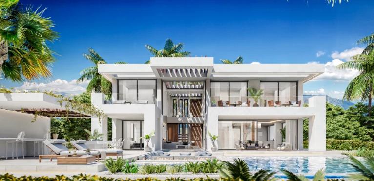 与有名肉搏手做邻居,C罗买下西班牙一栋130万镑的豪宅