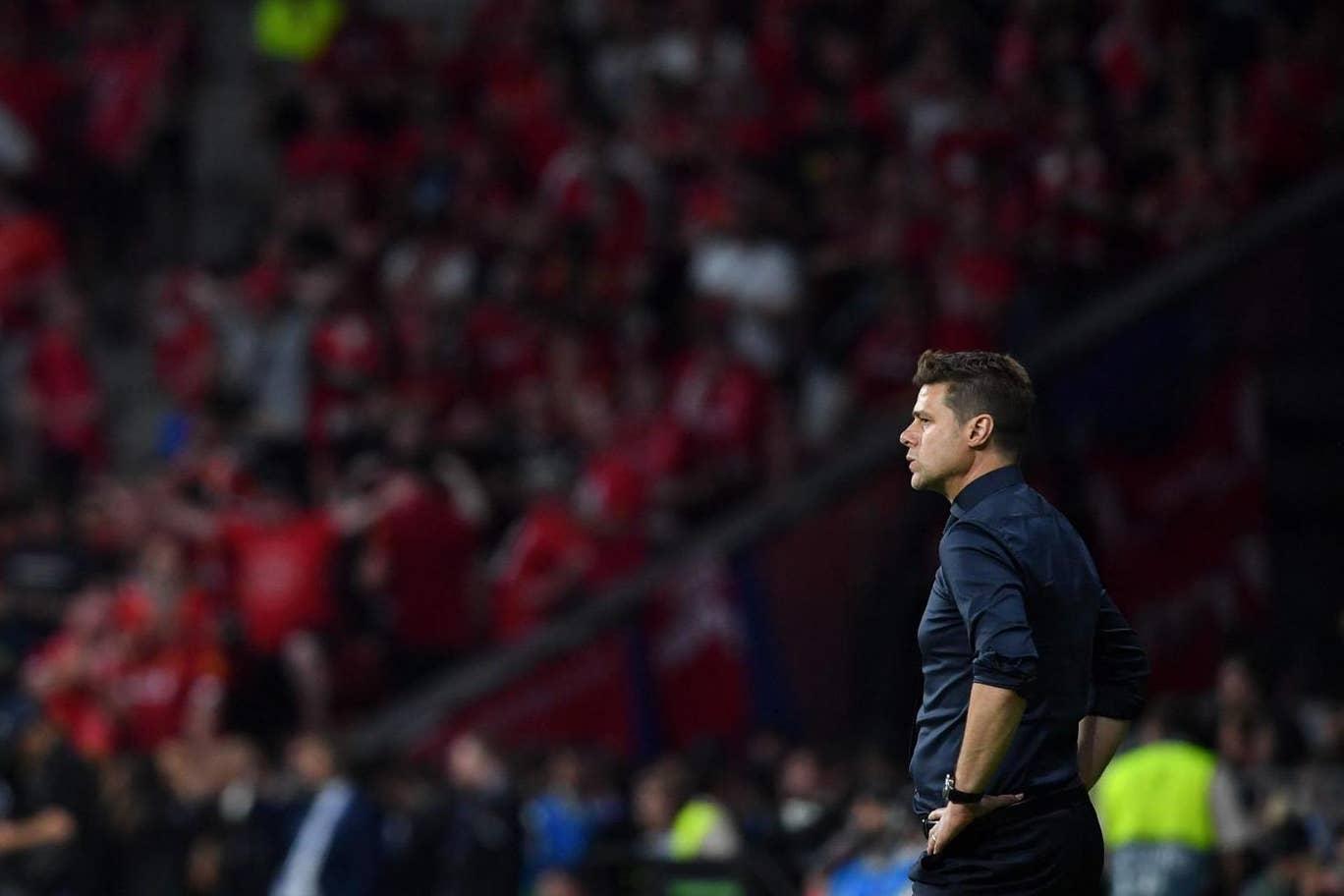 波切蒂诺:欧冠决赛失利很糟糕,就像02年世界杯小组出局