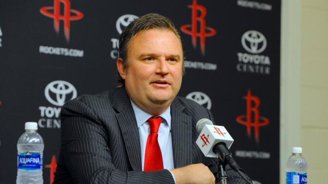 莫雷:本该说保罗99.9%不会被买卖,他仍是同盟前25球员