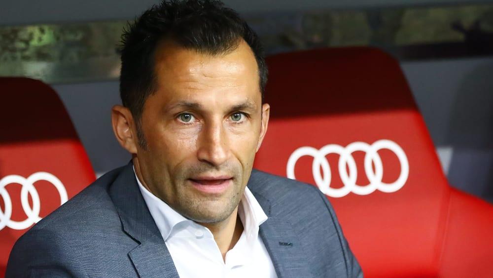 萨利哈米季奇:谈萨内谈的太多了,向曼城老板和瓜帅道歉