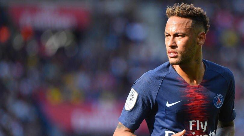 队报:内马尔团队默示,他下赛季留在巴黎可能性为零
