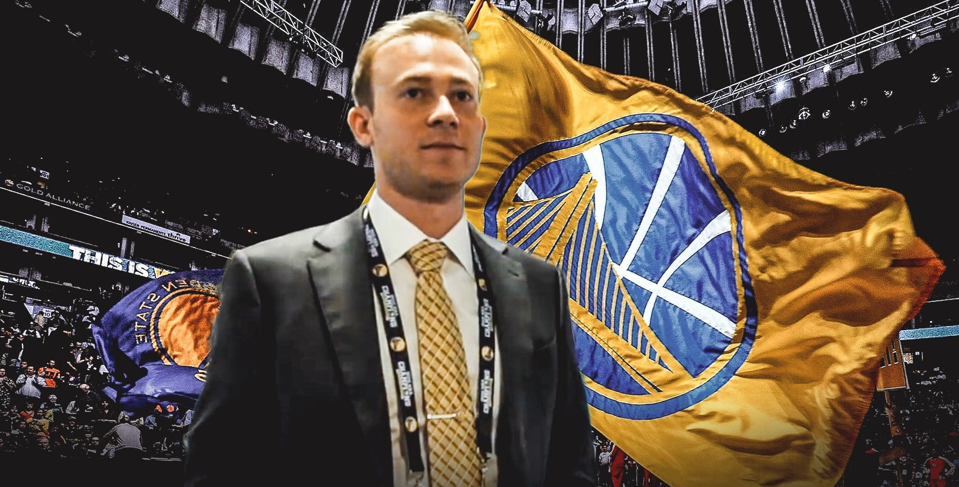懦夫总经理助理:成为队内宿将是库里格林汤普森的机遇