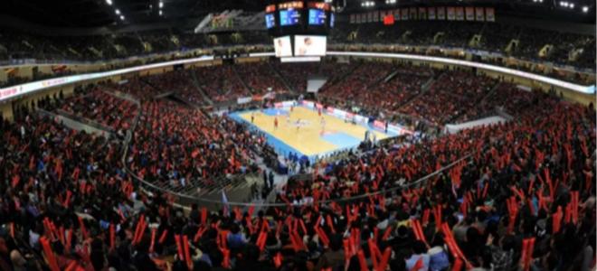 北京队与五棵松谈判有所进展,新赛季或将继续合作