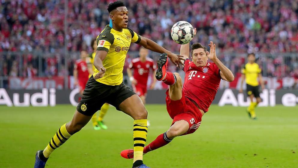 图片报:德超杯为官方正式比赛,红牌将导致停赛