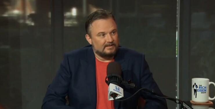 莫雷:NBA应该像NFL那样先开始自由球员市场后选秀