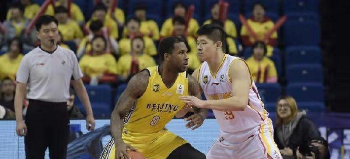宋翔:北京队接近签约内线球员李佳益