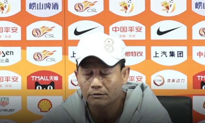 王宝山:建业未保级成功要每分必争