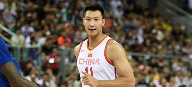 易建联:小球员比我们当年强,中国篮球会越来越好