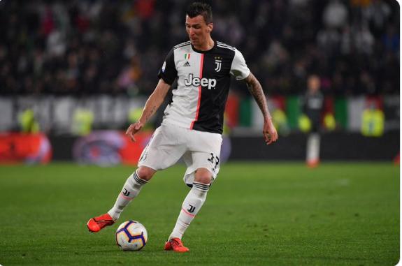 克罗地亚媒体:若来不及转会曼联,曼朱愿意重返拜仁