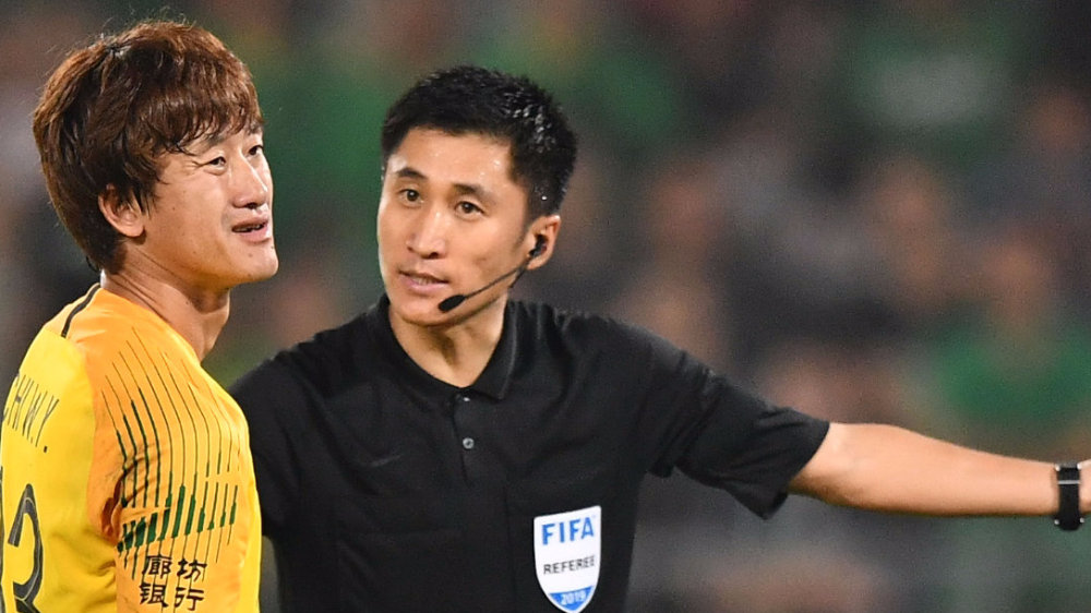 足球报:华夏决定不上诉,误判让球队保级或遇险