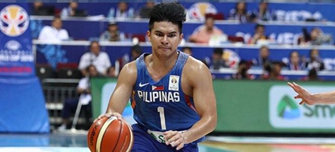菲律宾男篮主控因禁赛无缘与西班牙热身赛