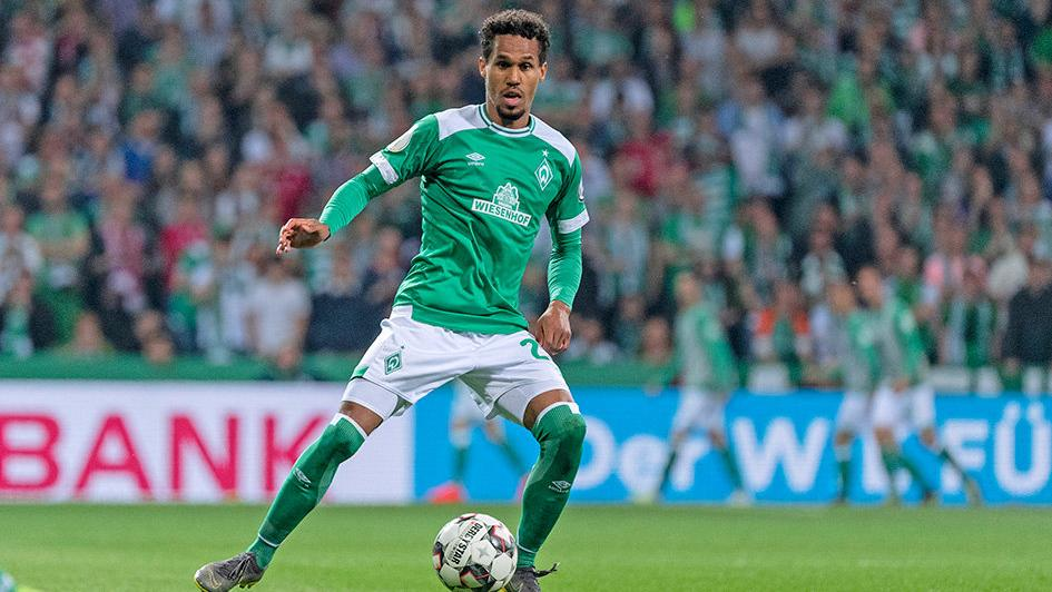 不莱梅后卫谈托普拉克:他能帮忙任何德甲球队