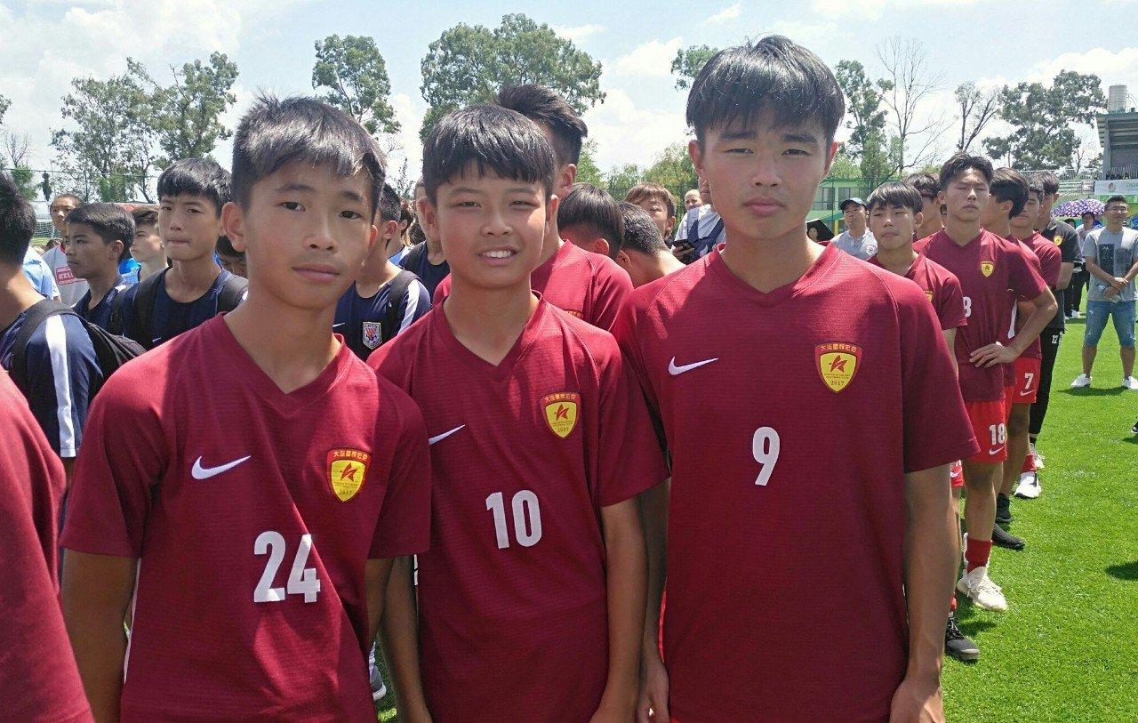 足球报:青训补偿商洽未果,三少年球员已被禁赛一年多