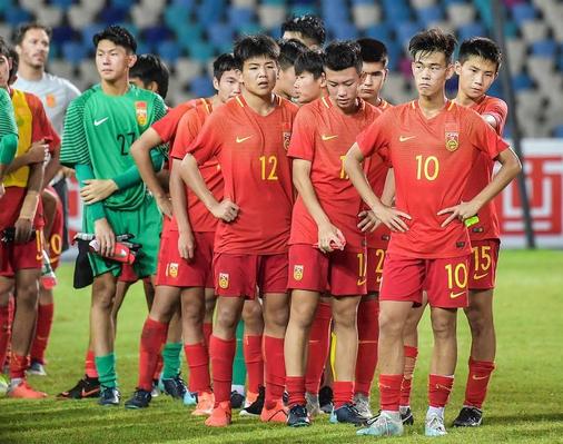 U15金山杯8月开幕:国少交手泰国、欧塞尔等队