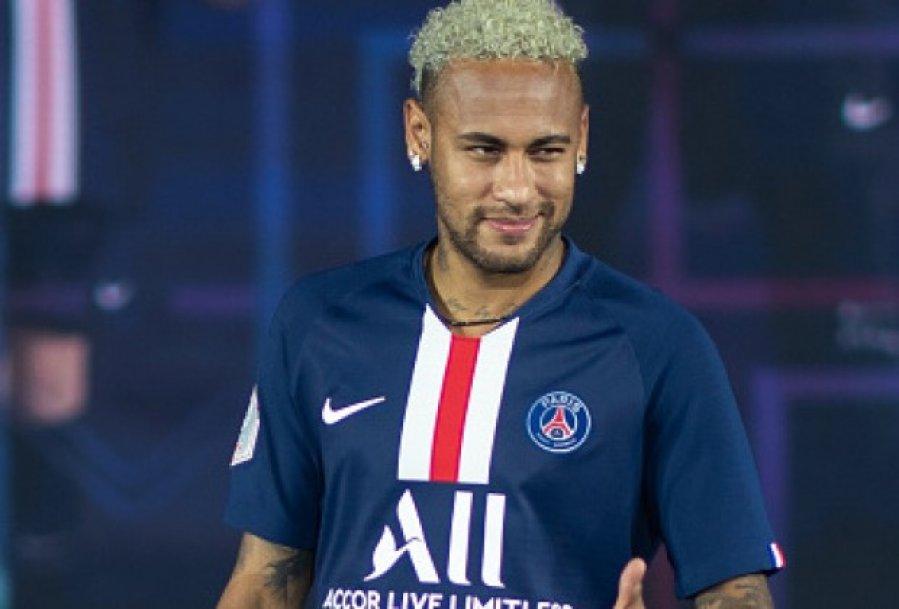 巴萨跟队记者:内马尔不踢法甲首轮,将接续给巴黎施压