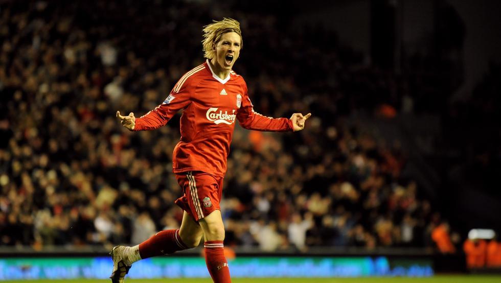托雷斯:我是瓜帅忠实粉丝,利物浦最巴望的还是英超冠军