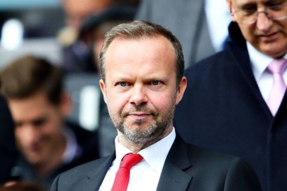 BBC:夏窗结束后,曼联将把注意力转向任命技巧总监上