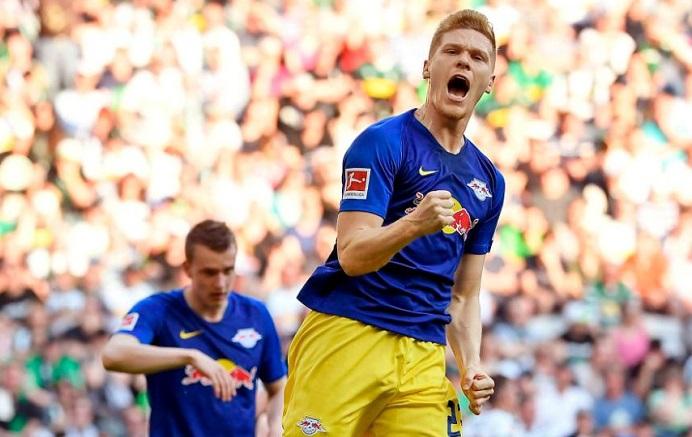 莱比锡边卫:现在多特蒙德要领先拜仁慕尼黑