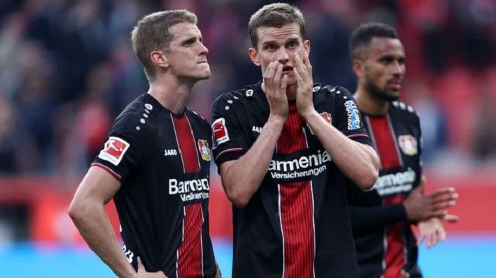 德国杯首轮竞赛在即,勒沃库森5名球员将因伤病缺席