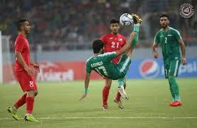 福克斯:FIFA将禁止伊拉克将世预赛主场设在本土