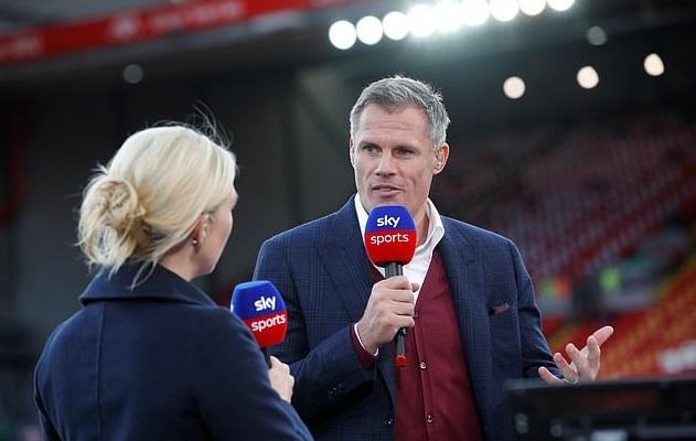 卡拉格:缺少新援的利物浦新赛季很难撼动曼城的地位