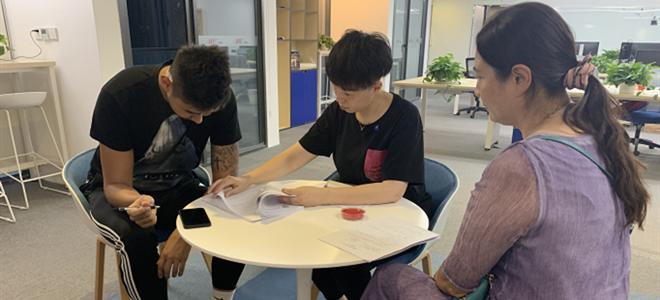 孙思尧已与同曦队签约,近期将跟队备战新赛季
