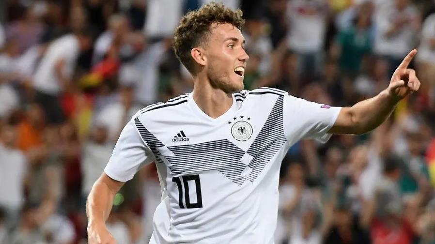 葡媒:本菲卡与德国U21金靴达成协议,转会费仍在谈