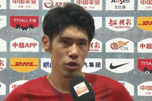 吕文君:今天赢在把握机会上,不论怎样要打好联赛