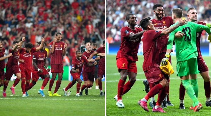足球世界:维纳尔杜姆发推:比赛很难,但利物浦可以克服一切困难