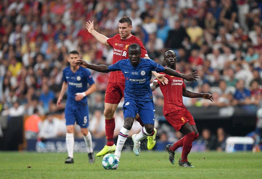 GIF:普利西奇接球瞬间越位,裁判判罚进球无效