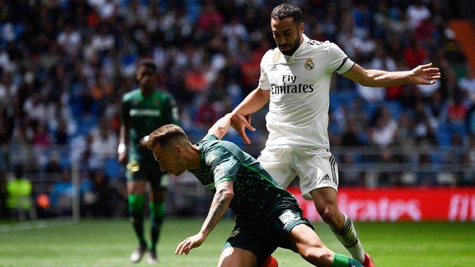 足球世界:文件没审完,卡瓦哈尔等6名球员联赛首轮继续停赛