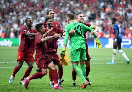 足球世界:詹俊:心惊肉跳,一起喊2019欧战之王是利物浦