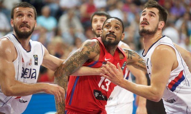 前NBA球员雷纳尔多-巴尔克曼将参加波多黎各男篮训练营