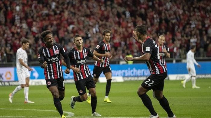 法兰克福双杀晋级,欧联杯下一轮资格赛对阵斯特拉斯堡