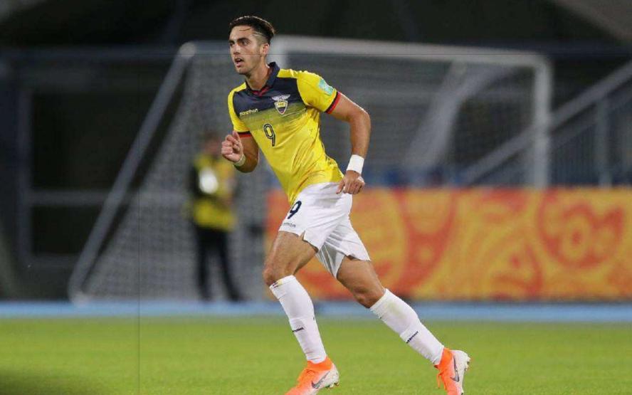 阿斯:皇马故意厄瓜多尔U20先锋坎帕尼亚