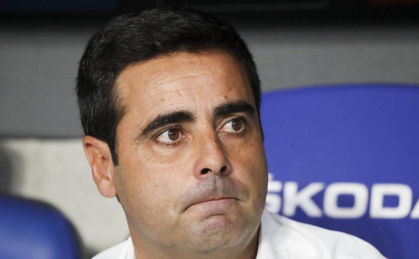 加列戈:塞维利亚是难缠的对手,球员们已迫在眉睫了