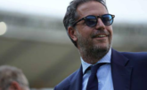 世体:帕拉蒂奇现身巴塞罗那求购米兰达,巴萨无意放人