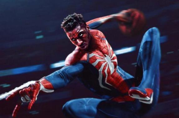 索尼漫威现分歧,库兹马打趣:只有米切尔能拯救蜘蛛侠