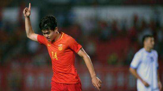 记者:一部分年轻球员会参加第二阶段广州集训