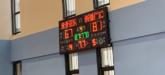 江苏男篮热身首战67-81不敌新疆队