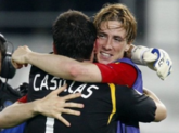 卡西致敬托雷斯:今天你将挥别足球生涯,你很伟大