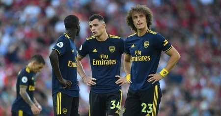 赖特:阿森纳对利物浦后撤太深,机会也全是对手失误