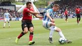 泰晤士报:若桑切斯无法离队,只能主踢欧联与英联杯