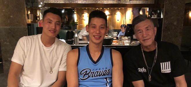晓川:与豪哥组北京TFBOYS,郭少:就你长相?